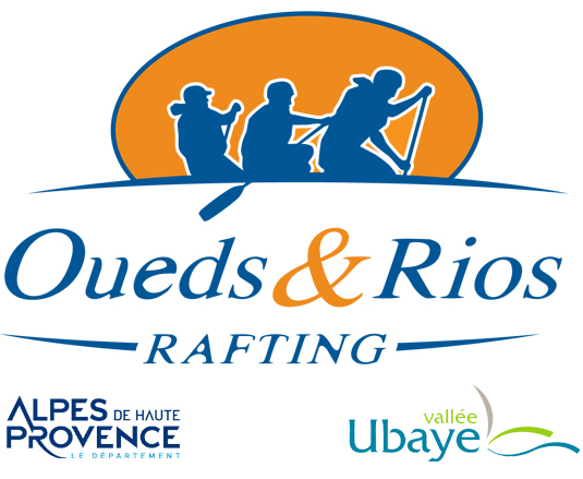 Logo of Oueds & Rios website